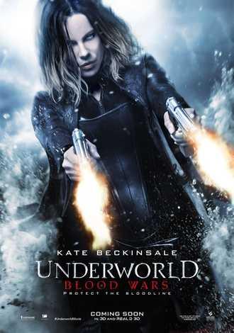 Underworld 5
