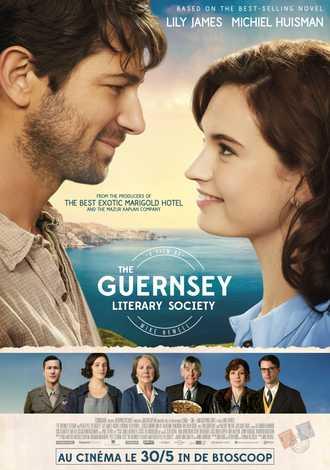The Guernsey Literary Society