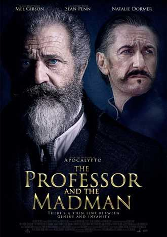 The Professor and the Madman
