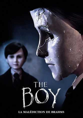 Brahms : The Boy II