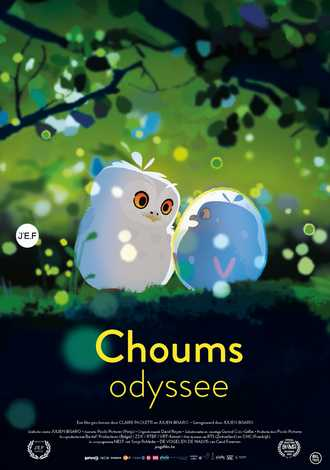 Choums odyssee