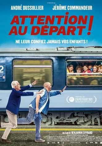 Attention Au Départ !
