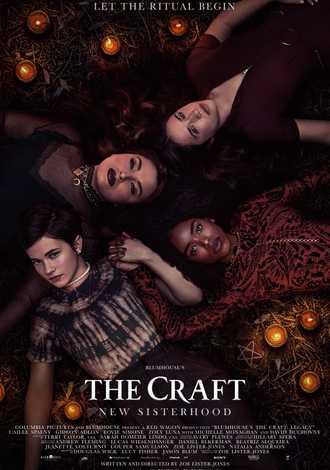 The Craft: New Sisterhood