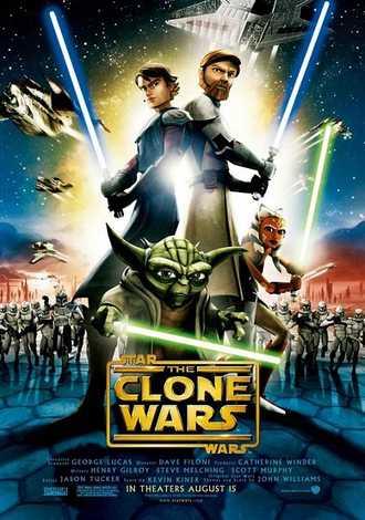 Guerre des clones (Star Wars)