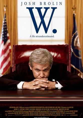 W, The Story of George Bush