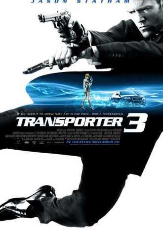 The Transporter 3