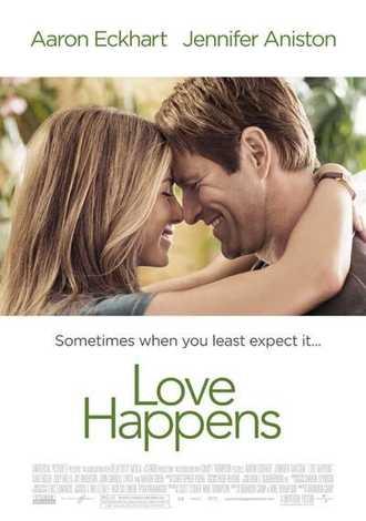 Love Happens (aka Brand New Day)