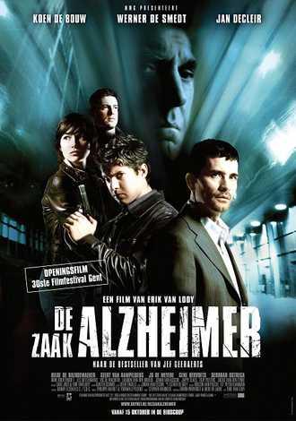 La mémoire d'un Tueur (aka De Zaak Alzheimer)
