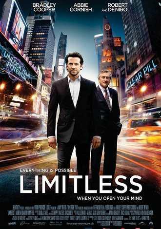 Limitless (The Dark Fields)