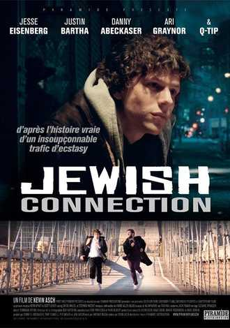 Jewish Connection/Holy Rollers