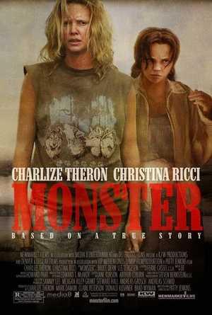Monster - Biographical, Thriller, Drama