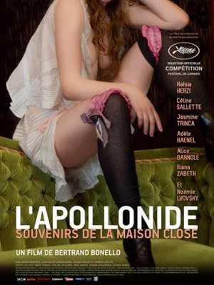L'Apollonide - souvenirs de la maison close - Drama