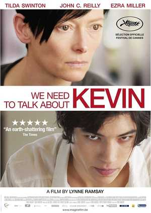 We Need to Talk About Kevin - Thriller, Drama