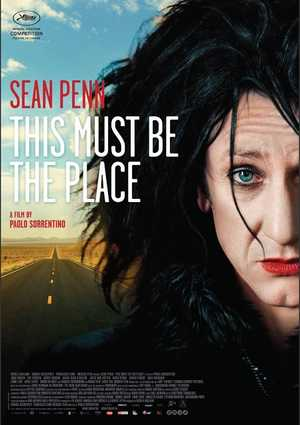 This Must Be the Place - Thriller, Drama