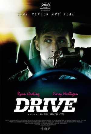 Drive - Action, Thriller