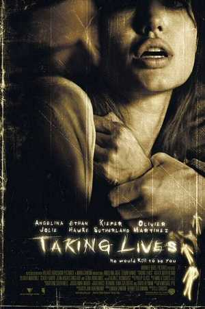 Taking Lives - Action, Crime, Thriller, Drama