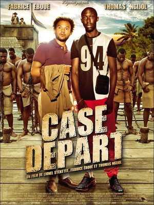 Case Départ - Comedy