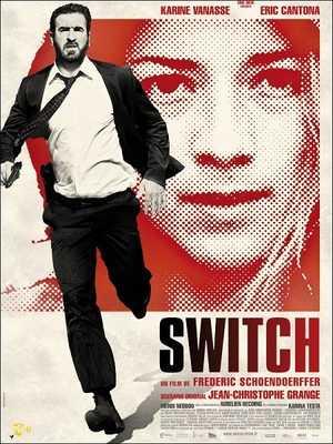 Switch - Thriller, Comedy