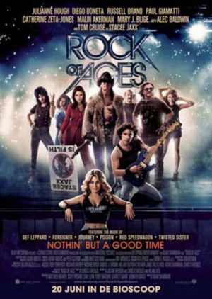 Rock of Ages - Melodrama