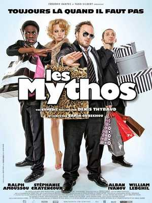 Les Mythos - Comedy