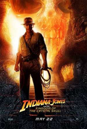 Indiana Jones and the Kingdom of the Crystal Skull - Action, Adventure