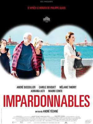 Impardonnables - Drama
