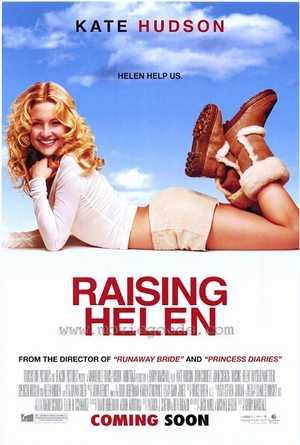 Raising Helen - Drama