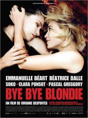 Bye Bye Blondie - Drama, Romantic