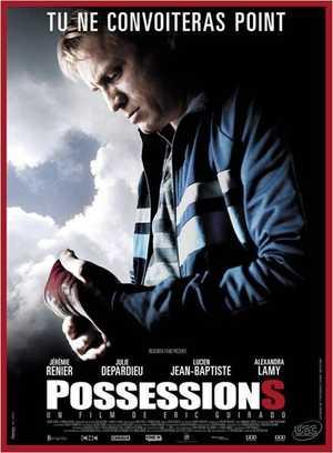 Possessions - Thriller
