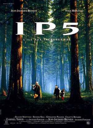 IP5 : L'Ile aux Pachydermes