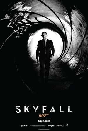 Skyfall - Action, Adventure