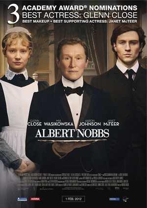 Albert Nobbs - Drama