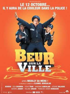 Beur sur la Ville - Crime, Comedy