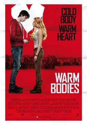 Warm Bodies - Action, Romantic