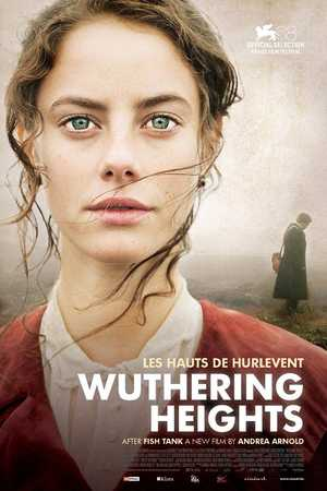Wuthering Heights - Drama, Romantic