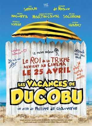 Les Vacances de Ducobu - Comedy