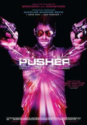 Pusher - Action, Crime, Thriller