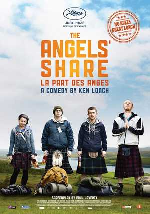 The Angel's Share - Comedy