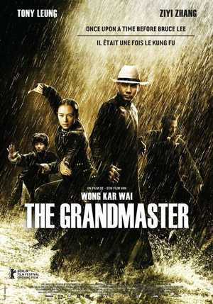 The Grandmaster - Biographical, Action