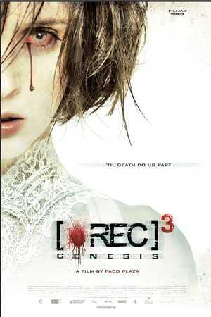 Rec 3 - Horror