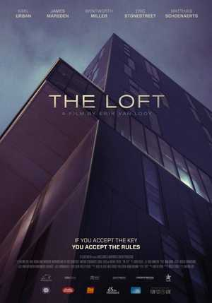 The Loft - Thriller