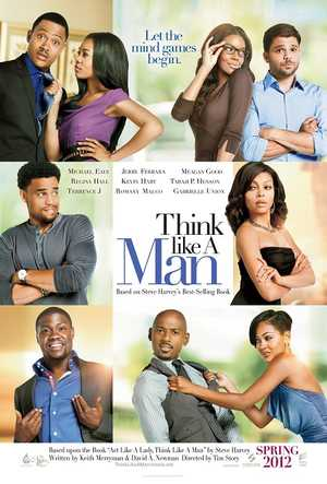 Think Like a Man - Comedy, Romantic
