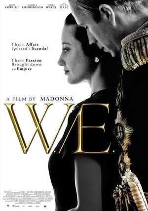 W.E. - Drama, Romantic
