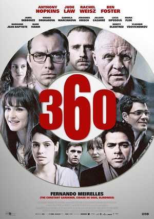 360 - Drama, Romantic