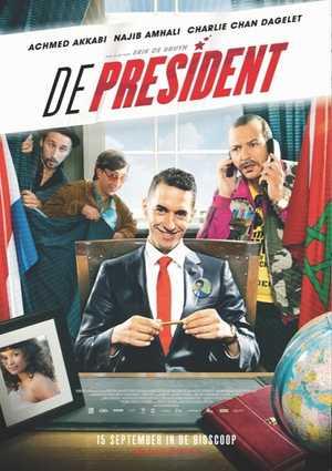 De President - Comedy