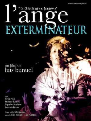The exterminating angel - Comedy, Drama, Fantasy