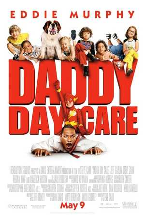 Daddy Day Care - Comedy