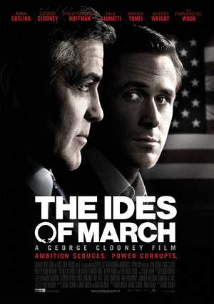 The Ides of March - Thriller, Drama