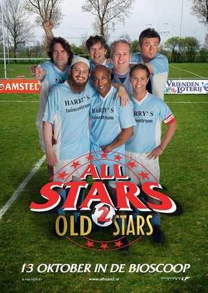 All Stars 2: Old Stars - Comedy, Drama