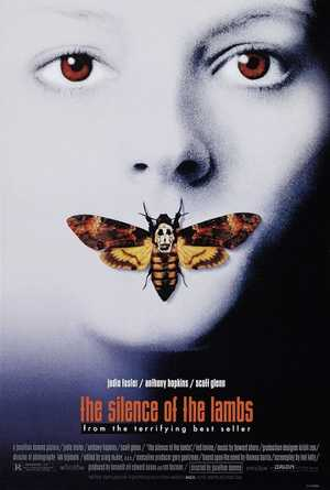 Silence of the Lambs - Thriller, Horror